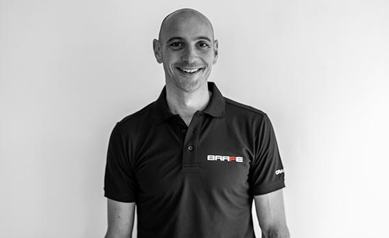 Jan van Soest personal trainer hilversum