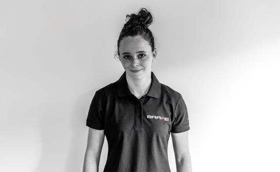 Roxanne Koopman - personal trainer hilversum