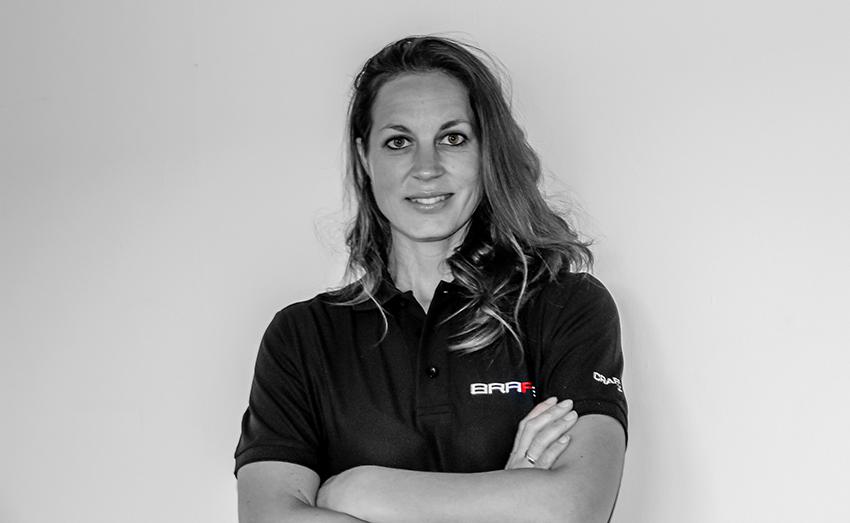 Marije van Soest Voedingsdeskundige Hilversum